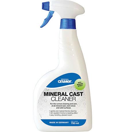 Cramer Mineral Cast Cleaner 750ml - 30260