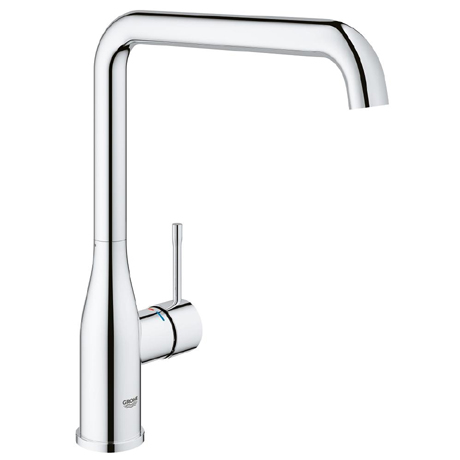 Grohe Essence Kitchen Sink Mixer - Chrome - 30269000