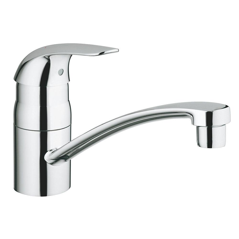 Grohe Swift Kitchen Sink Mixer Tap - 30333000