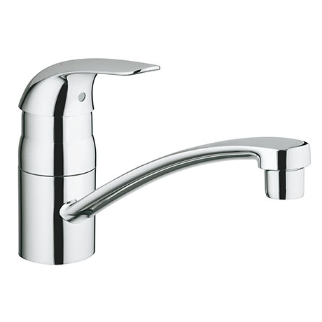 Grohe Swift Kitchen Sink Mixer Tap - 30333000