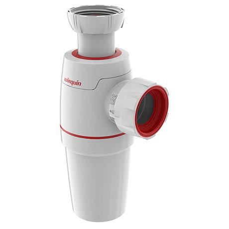 Wirquin Neo Zero Leak Bottle Trap 32mm