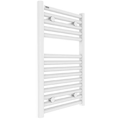 Tissino Hugo2 Towel Rail - Mont Blanc