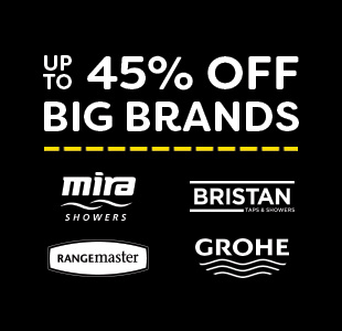 Big Brands Black Friday