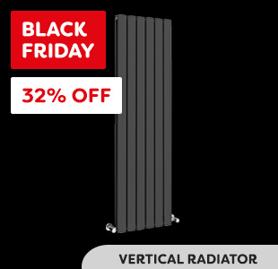 Urban Rad Black Friday