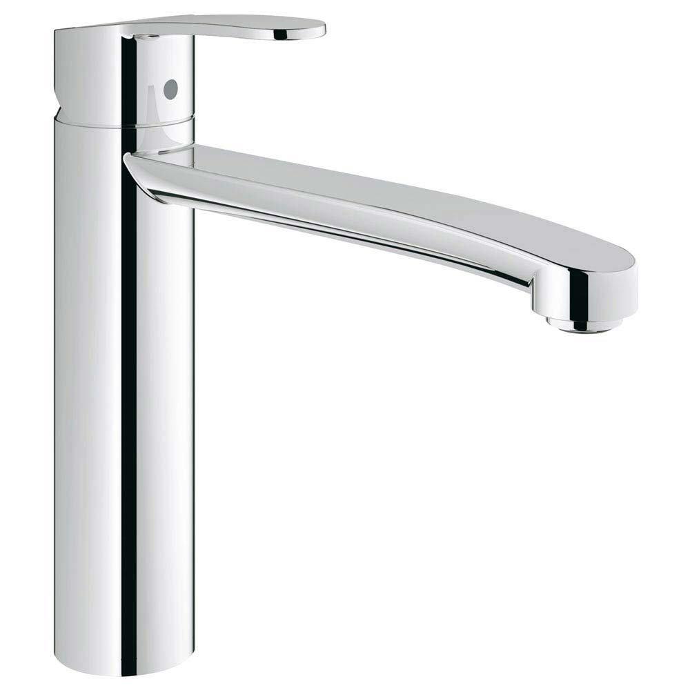 Grohe Eurostyle Cosmopolitan Kitchen Sink Mixer - 31124002 Large Image