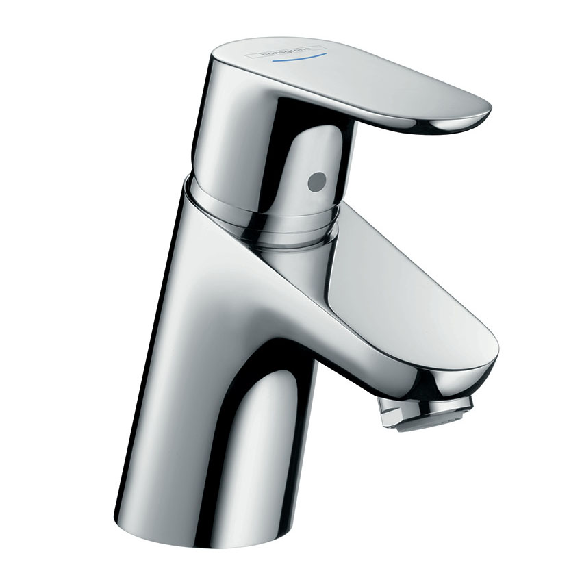 hansgrohe Focus Pillar Tap 70 for Hot Water without Waste - 31130000