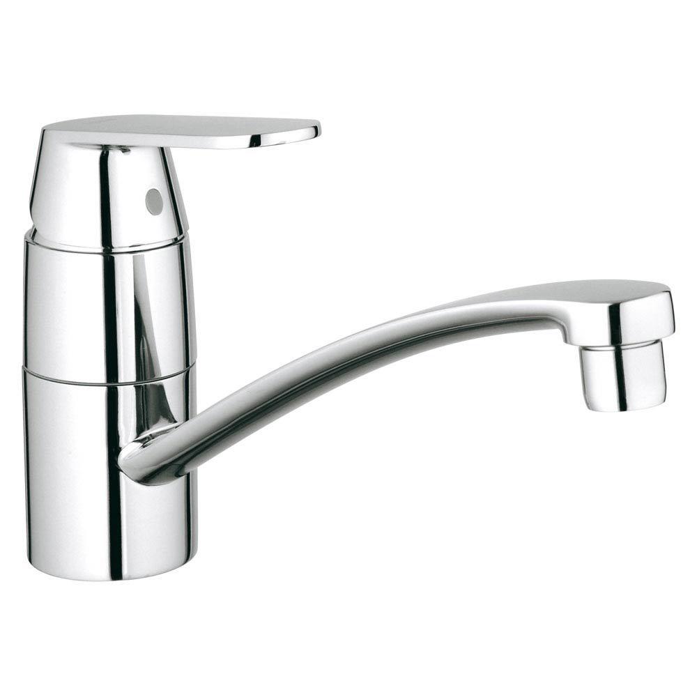 Grohe Eurosmart Cosmopolitan Kitchen Sink Mixer - 31170000 Large Image