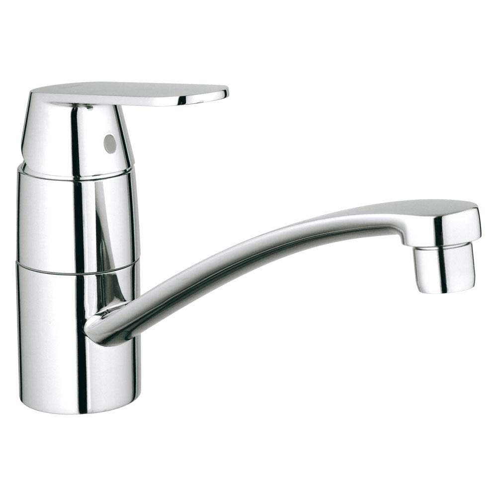 Grohe Eurosmart Cosmopolitan Kitchen Sink Mixer - 31179000 Large Image