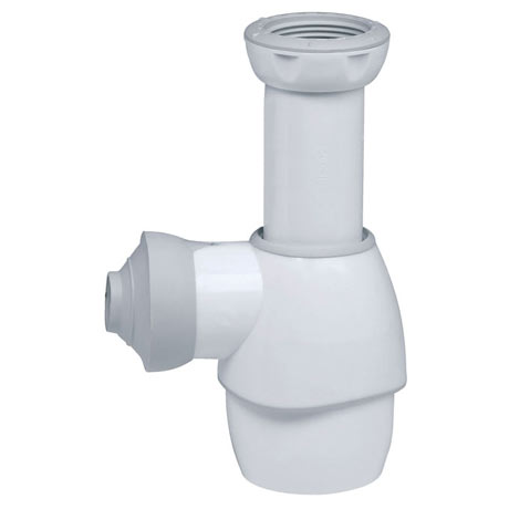 Wirquin All in One Basin Bottle Trap