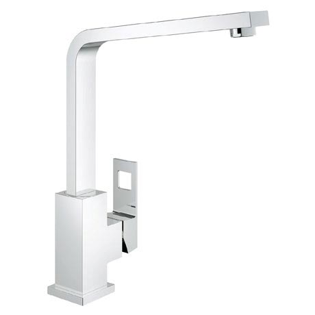 Grohe Eurocube Kitchen Sink Mixer - 31255000
