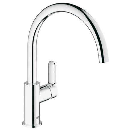 Grohe BauEdge Kitchen Sink Mixer - 31367000