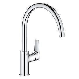 Grohe BauEdge Kitchen Sink Mixer - 31367001