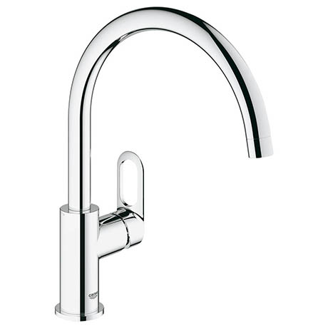 Grohe BauLoop Kitchen Sink Mixer - 31368000