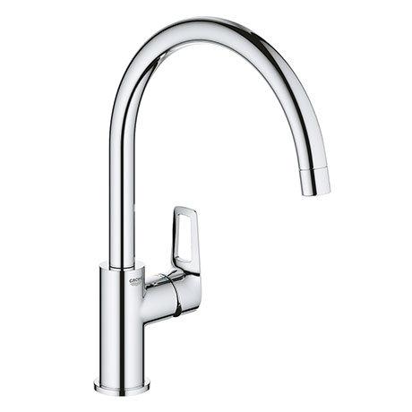 Grohe BauLoop Kitchen Sink Mixer - 31368001