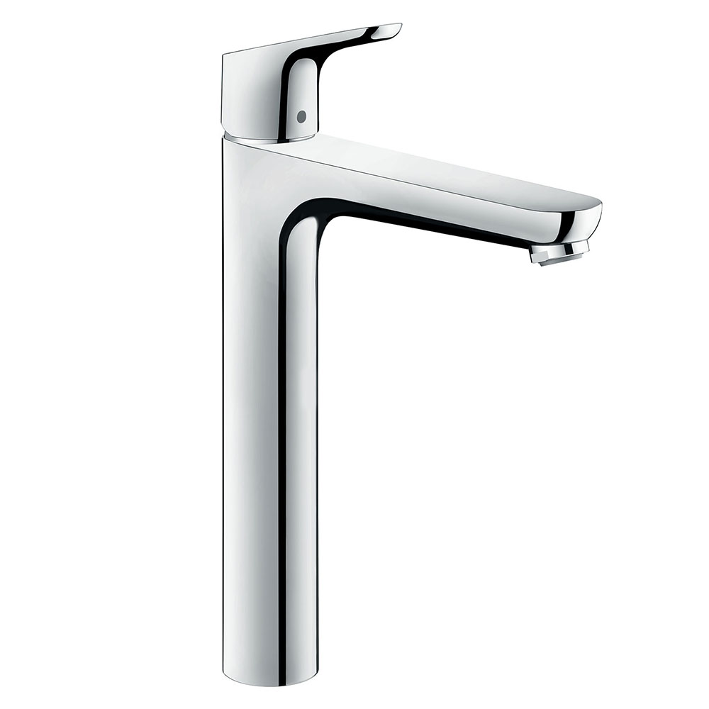 hansgrohe Focus Single Lever Basin Mixer 230 without Waste - 31532000
