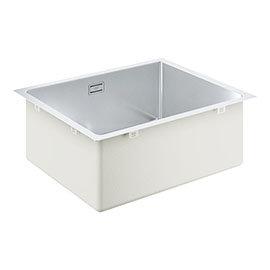 Grohe K700 1.0 Bowl Undermount Stainless Steel Kitchen Sink - 31574SD1