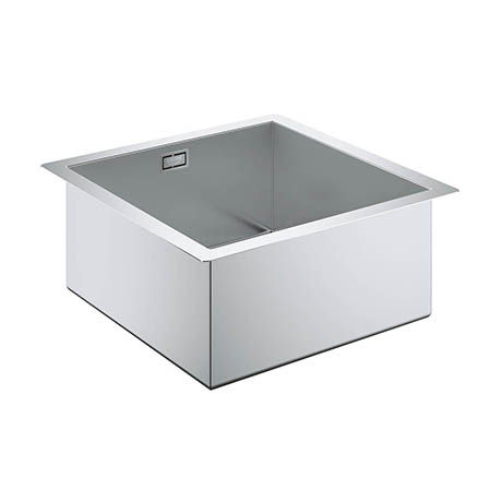 Grohe K700 1.0 Bowl Stainless Steel Kitchen Sink - 31578SD0