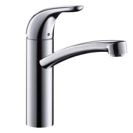 hansgrohe Focus M41 Single Lever Kitchen Mixer E 160 - 31780000