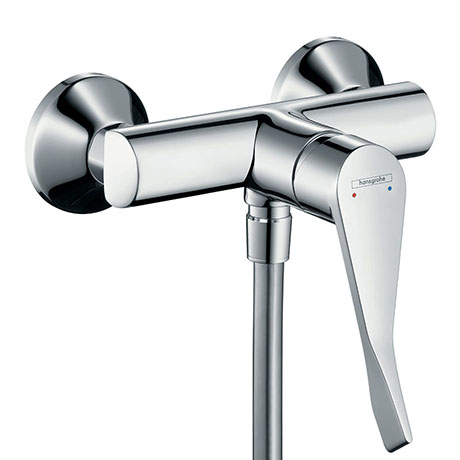 hansgrohe Focus Care Exposed Single Lever Manual Shower Mixer - 31916000
