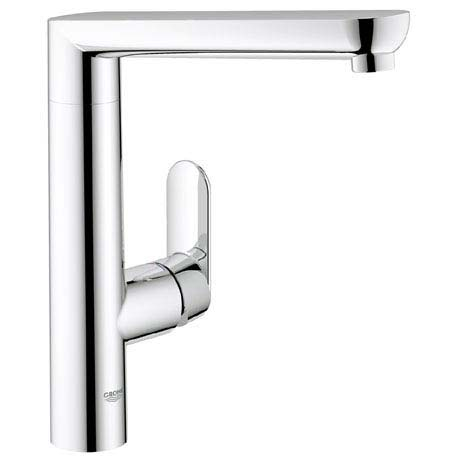 Grohe K7 Kitchen Sink Mixer - Chrome - 32175000