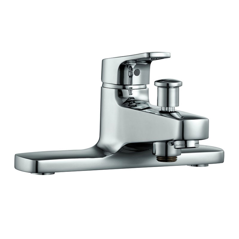 Laufen - City Pro Bath Shower Mixer Large Image