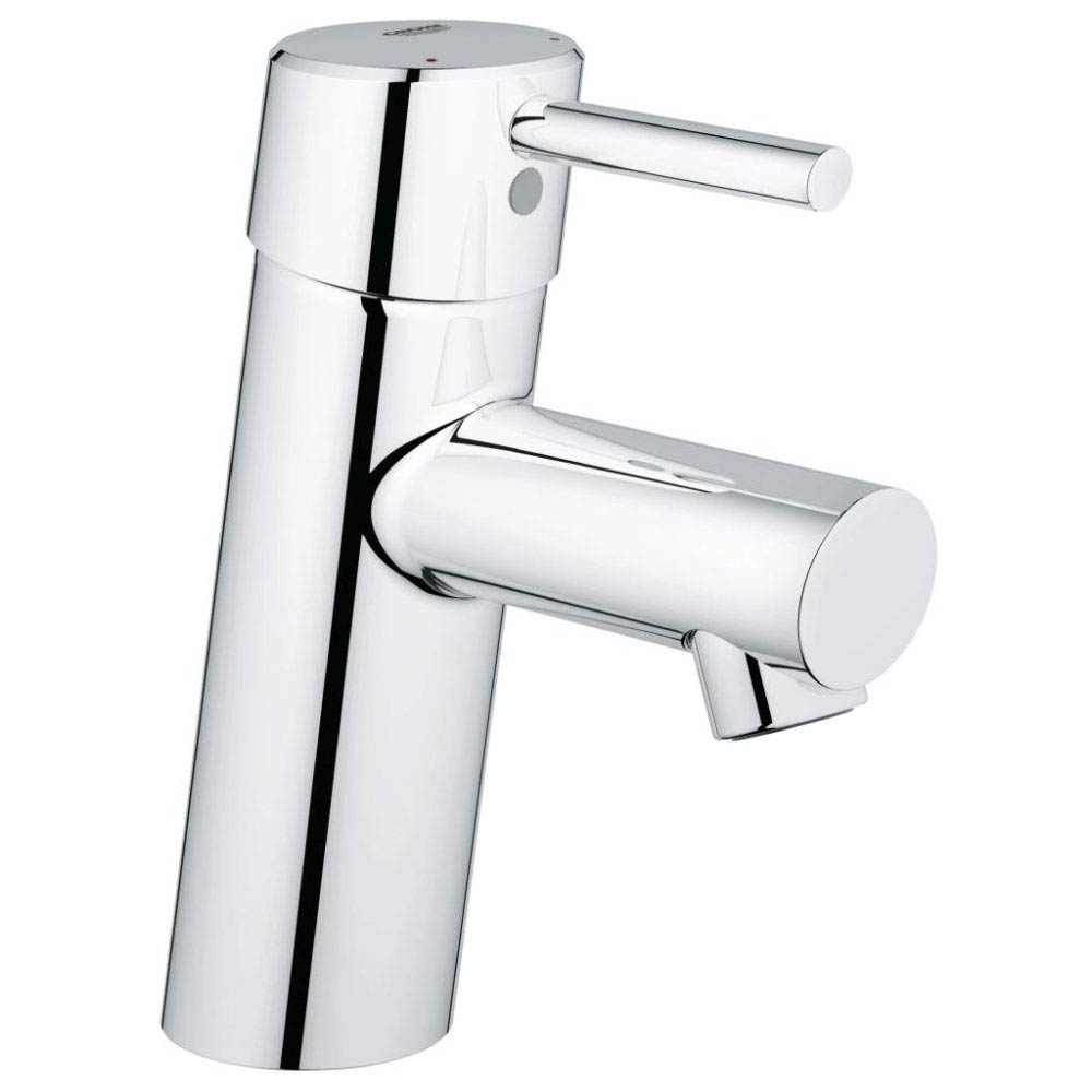 Grohe Concetto Mono Basin Mixer - 3224010L Large Image