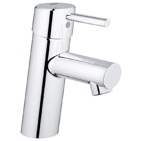 Grohe Concetto Mono Basin Mixer - 3224010L