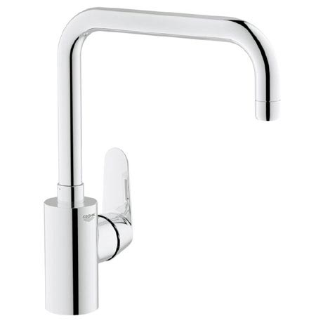 Grohe Eurodisc Cosmopolitan Kitchen Sink Mixer - 32259002