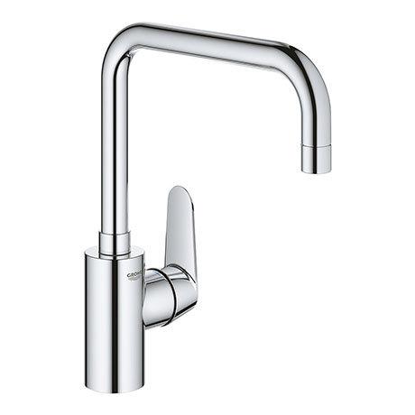 Grohe Eurodisc Cosmopolitan Kitchen Sink Mixer - 32259003