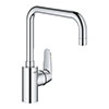 Grohe Eurodisc Cosmopolitan Kitchen Sink Mixer - 32259003 profile small image view 1