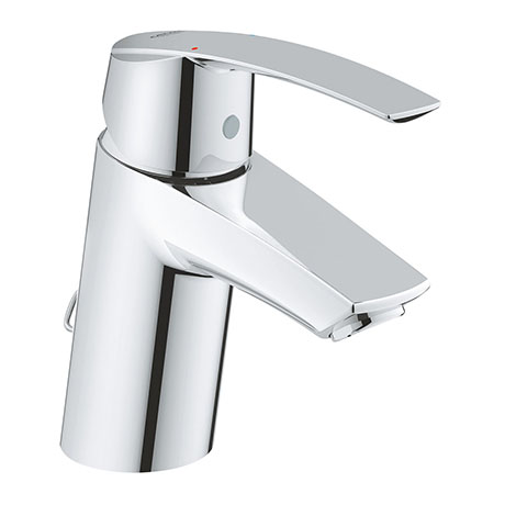 Grohe Start Mono Basin Mixer with Retractable Chain - 32277001