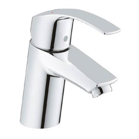 Grohe Eurosmart Mono Basin Mixer - 3246720L