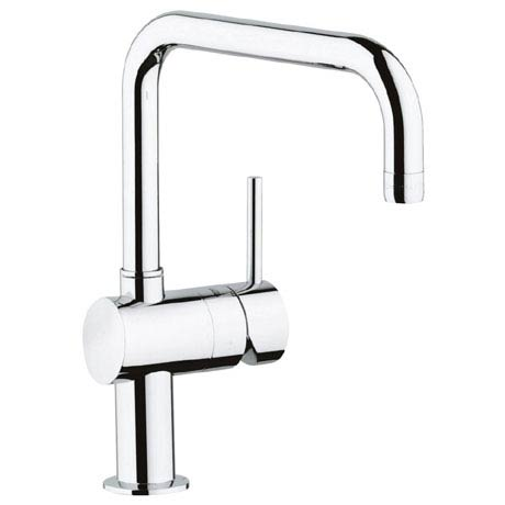 Grohe Minta Kitchen Sink Mixer - Chrome - 32488000