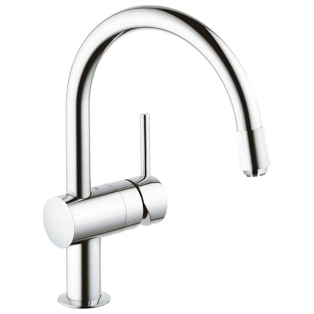 Grohe Minta Kitchen Sink Mixer - 32511000 Large Image