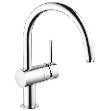 Grohe Minta Kitchen Sink Mixer - 32511000