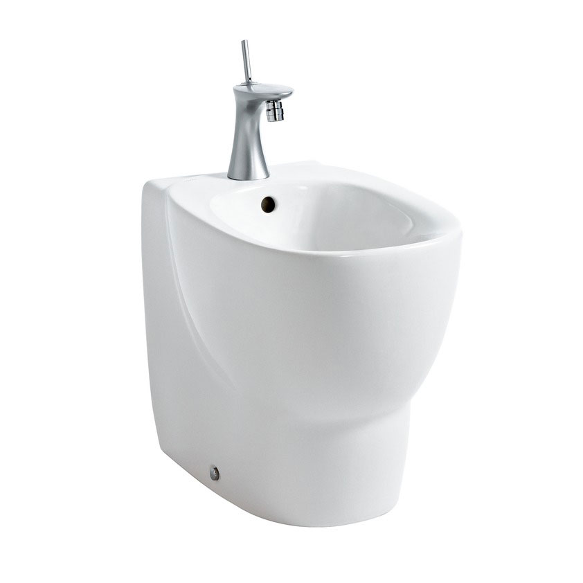 Laufen - Mimo Back to Wall Bidet - 32551 Large Image