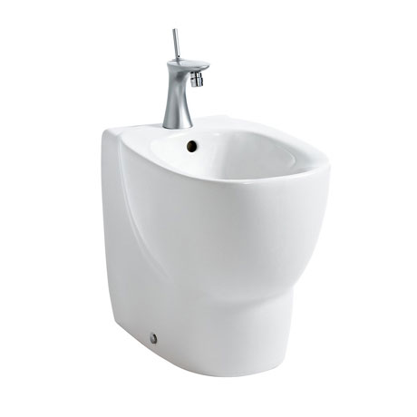 Laufen - Mimo Back to Wall Bidet - 32551