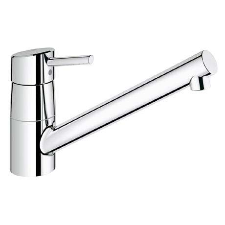 Grohe Concetto Kitchen Sink Mixer - Chrome - 32659001