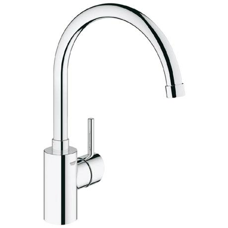 Grohe Concetto Kitchen Sink Mixer - Chrome - 32661001