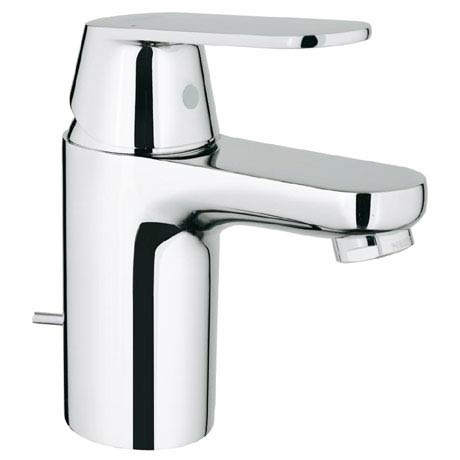 Grohe Eurosmart Cosmopolitan Mono Basin Mixer with Pop-up Waste - 32825000