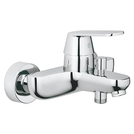Grohe Eurosmart Cosmopolitan Wall Mounted Bath Shower Mixer - 32831000