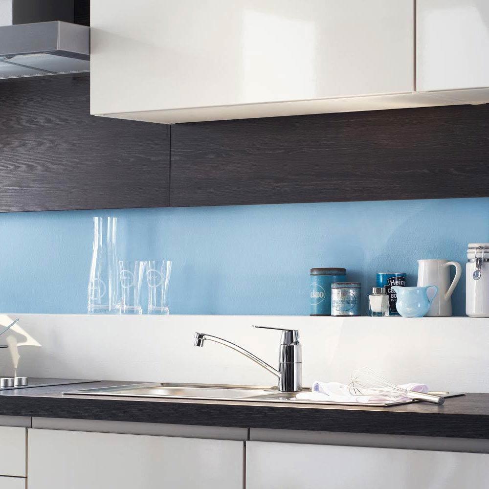 Grohe Eurosmart Cosmopolitan Kitchen Sink Mixer - 32842000 profile large image view 4