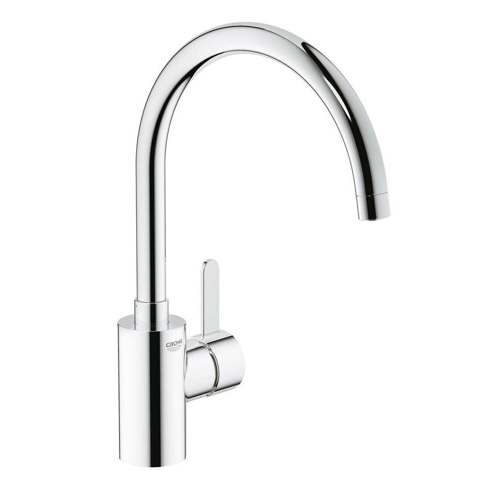 Grohe Eurosmart Cosmopolitan Kitchen Sink Mixer - 32843000 Large Image