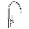 Grohe Eurosmart Cosmopolitan Kitchen Sink Mixer - 32843002 profile small image view 1