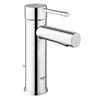 Grohe Essence S-Size Mono Basin Mixer with Pop-up Waste - 32898001 profile small image view 1