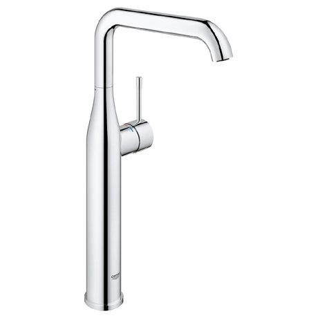 Grohe Essence Tall Mono Basin Mixer - Chrome - 32901001
