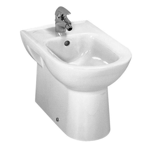 Laufen - Pro Back to Wall Bidet - 32951 Large Image