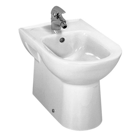 Laufen - Pro Back to Wall Bidet - 32951