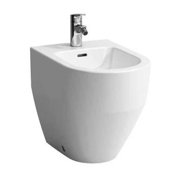Laufen - Pro Back to Wall Bidet - 32952 Large Image