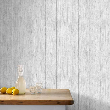 Graham & Brown - Sahara Natural Bathroom Wallpaper - 33-057